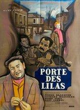 The Gates of Paris