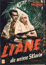 Jungle Girl and the Slaver