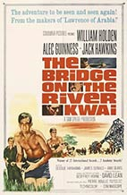 The Bridge on the River Kwai reviews and rankings