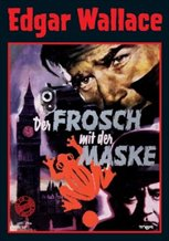 Face of the Frog (1959)
