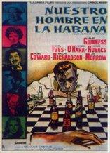 Our Man in Havana (1960)