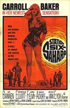 Station Six-Sahara