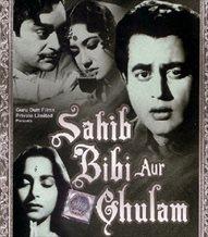 Saheb Bibi Aur Ghulam
