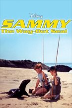 Sammy the Way-Out Seal