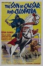 Son of Cleopatra