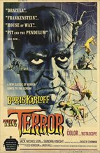 The Terror reviews and rankings
