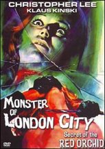 The Monster of London City (1964)