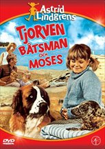 Tjorven, Batsman, and Moses
