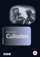 The Battle of Culloden (1964)