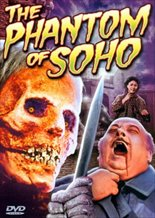 The Phantom of Soho