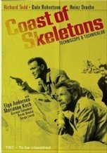 Coast of Skeletons