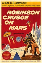 Robinson Crusoe on Mars reviews and rankings
