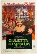 Juliet of the Spirits (1965)