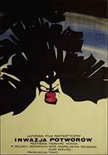 Monster Zero (1965)