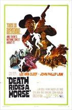Death Rides a Horse (1967)
