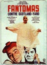 Fantomas Against Scotland Yard (1967)