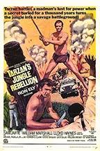 Tarzan's Jungle Rebellion