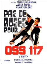 OSS 117 - Double Agent