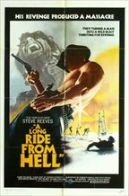 A Long Ride from Hell reviews and rankings