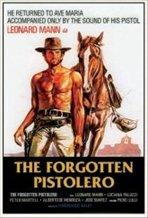 The Forgotten Pistolero