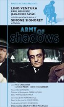 Army of Shadows reviews and rankings