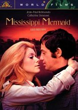 Mississippi Mermaid (1969)