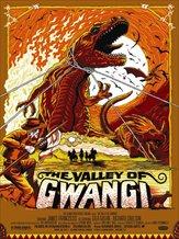 The Valley of Gwangi