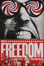 Mr. Freedom