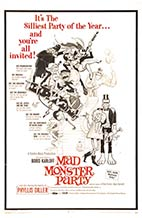 Mad Monster Party reviews and rankings