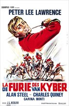 Slaughter on the Khyber Pass