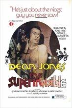 Mr. Superinvisible