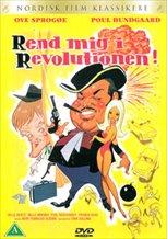 Revolution My A..