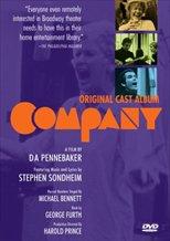 Original Cast Album: Company