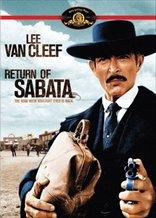 The Return of Sabata