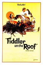 Fiddler on the Roof reviews and rankings
