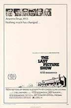 The Last Picture Show reviews and rankings