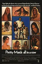 Pretty Maids All in a Row reviews and rankings