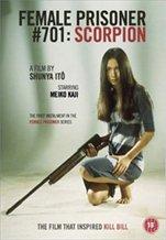 Female Prisoner #701: Scorpion (1972)