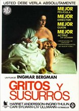 Cries and Whispers (1972)