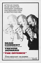 The Offence (1972)