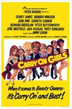 Carry on Girls
