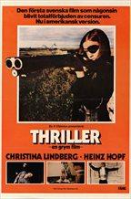 Thriller: A Cruel Picture (1973)