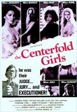 The Centerfold Girls