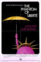The Phantom of Liberty (1974)