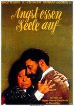 Ali: Fear Eats the Soul (1974)
