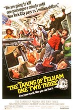 The Taking of Pelham One Two Three reviews and rankings