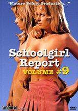 Schoolgirl Report Part 9: Mature Before Graduation