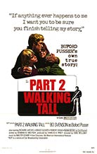 Walking Tall, Part 2