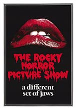 The Rocky Horror Picture Show reviews and rankings
