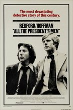 All the President's Men reviews and rankings